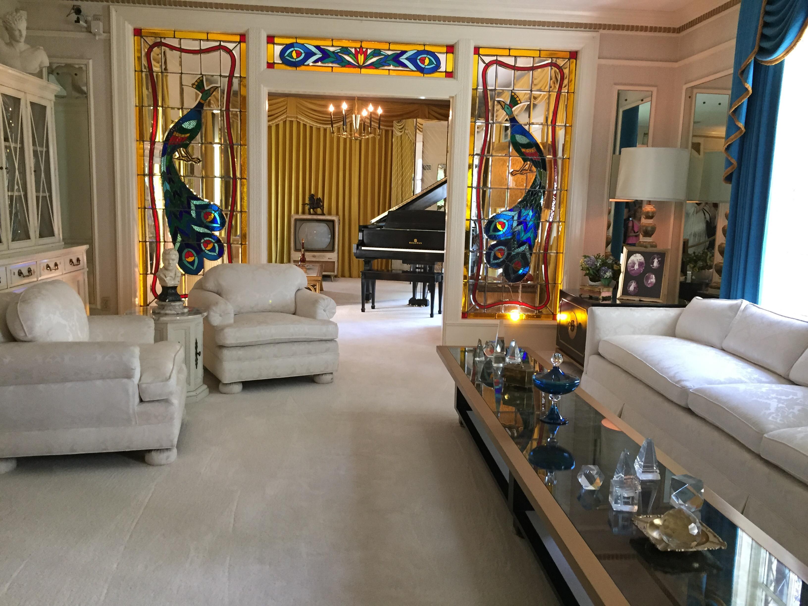Graceland Graceland Memphis Tennessee Blaine Voyage